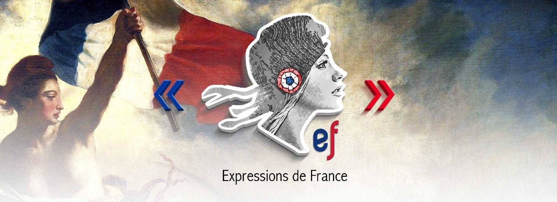 Partenariat Expressions de France